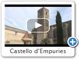 Castello d'Empuries